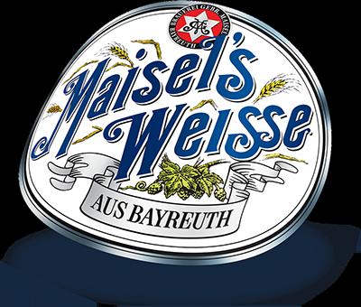Logo Maisel's Weise gebogen
